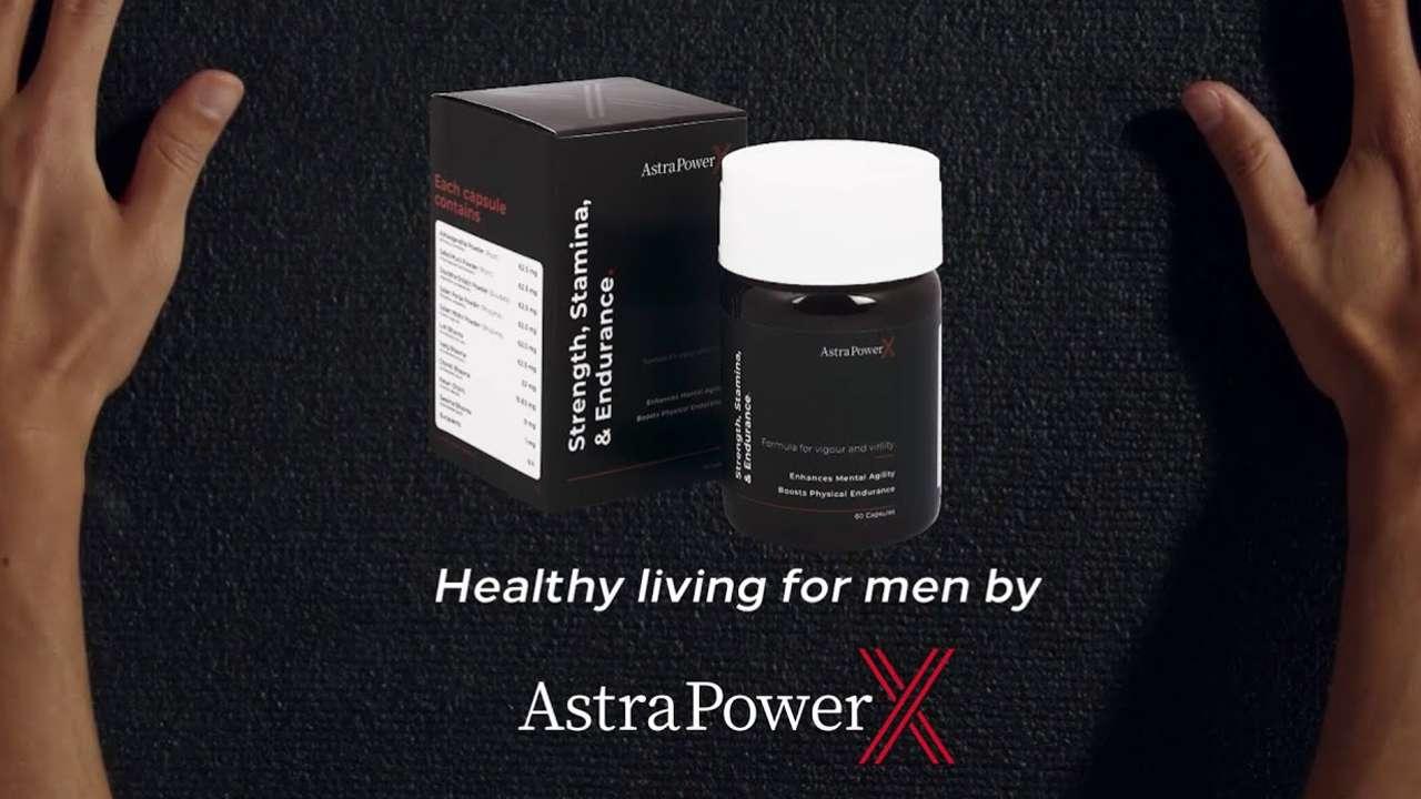 Astra Power X